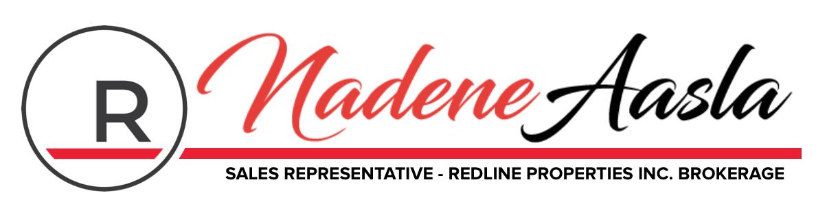 Redline - Nadene Aasla