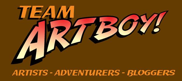 Team Artboy