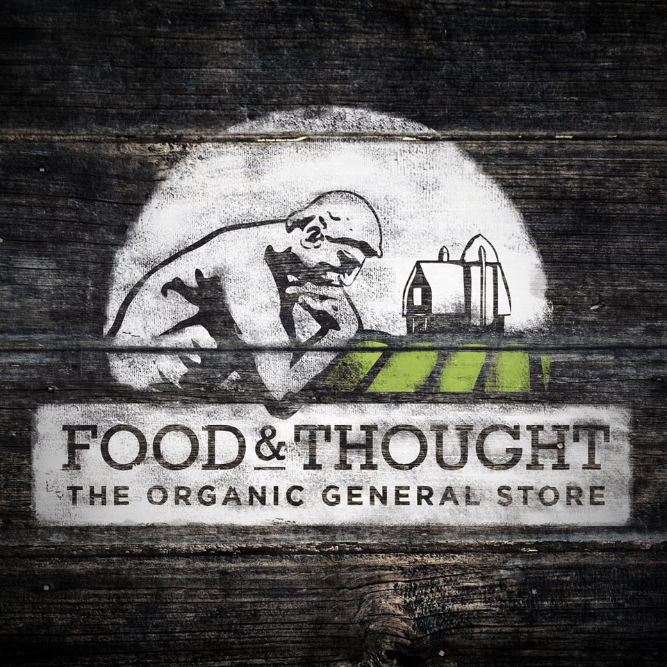 Food & Thought - The Organic General Store