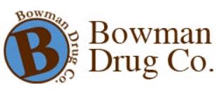 Bowman Drug