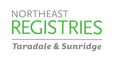 North East Registries