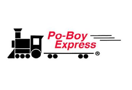 Po-Boy Express