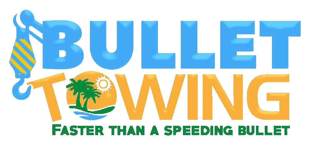 Bullet Towing