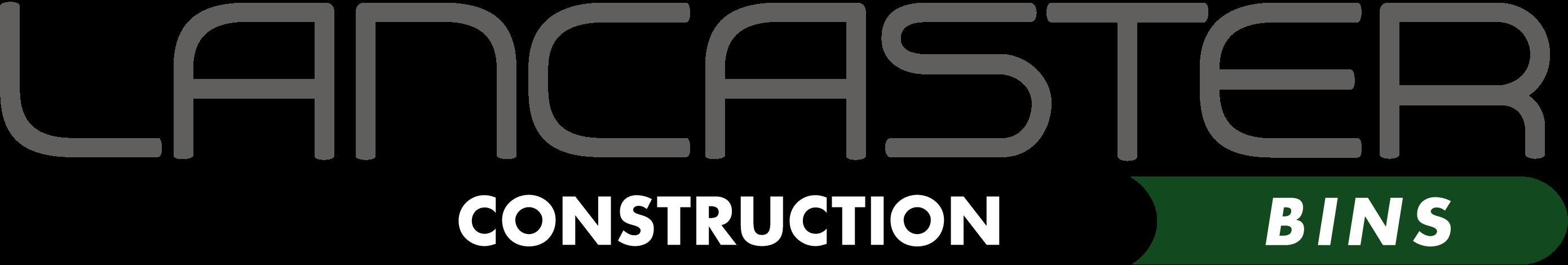 Lancaster Construction Bins