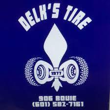 Delks' Tires