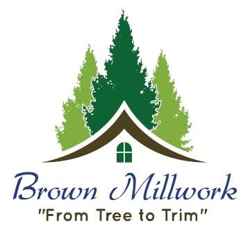 Brown Millwork