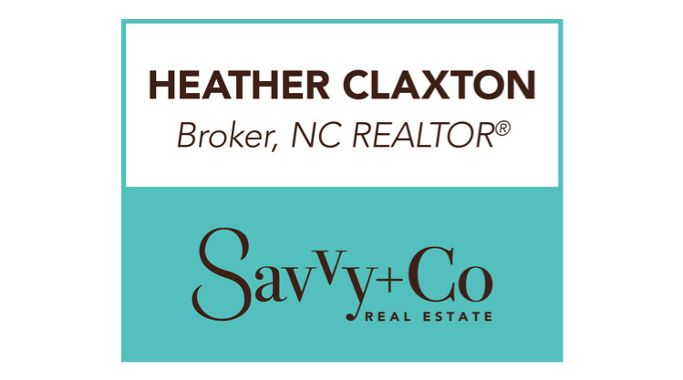 Savvy - Heather Claxton