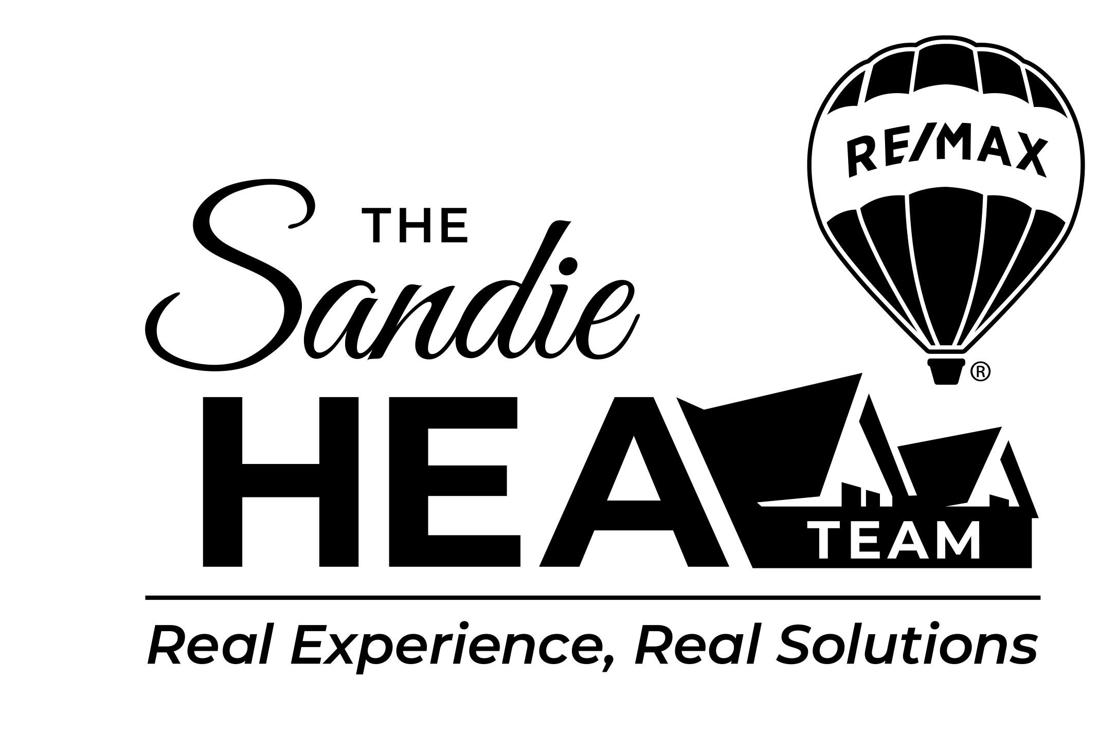 The Sandie Hea Re/Max Team