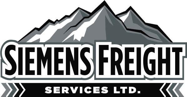Siemens Freight Services Ltd.
