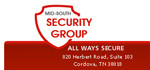 Mid-South Security Group