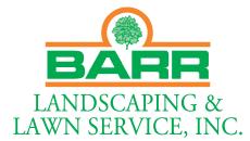 Barr Landscaping