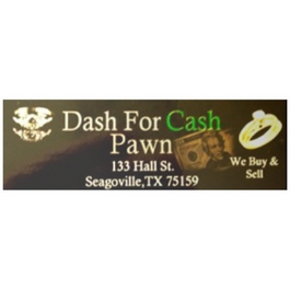 Dash for Cash Pawn
