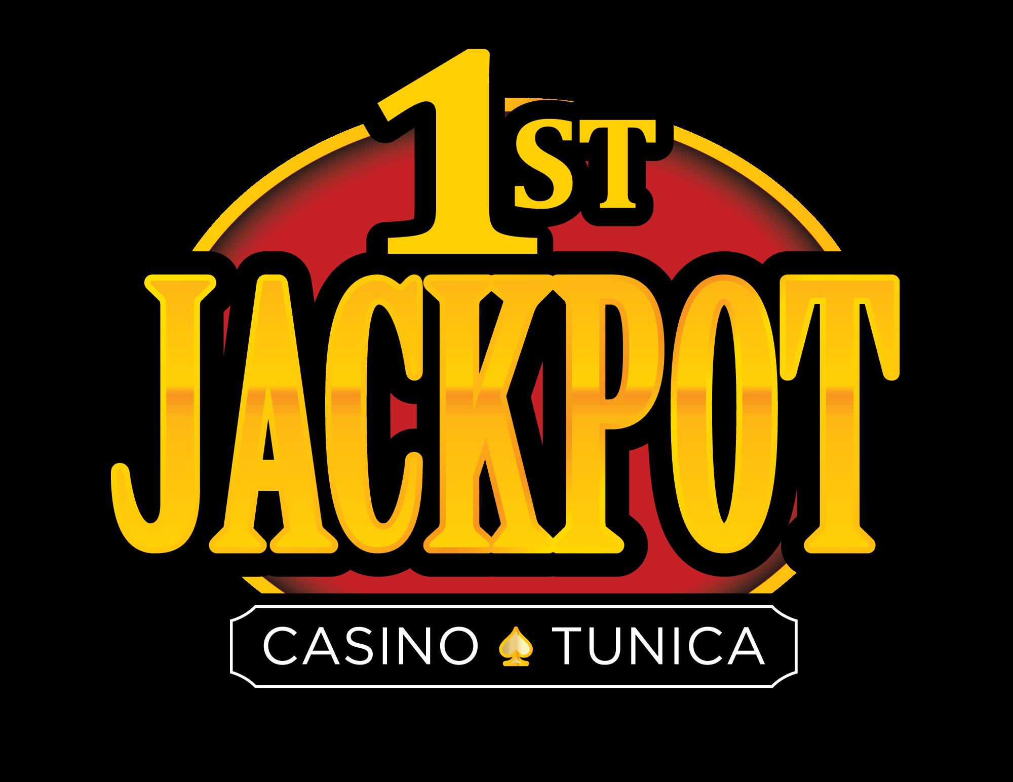 1st Jackpot