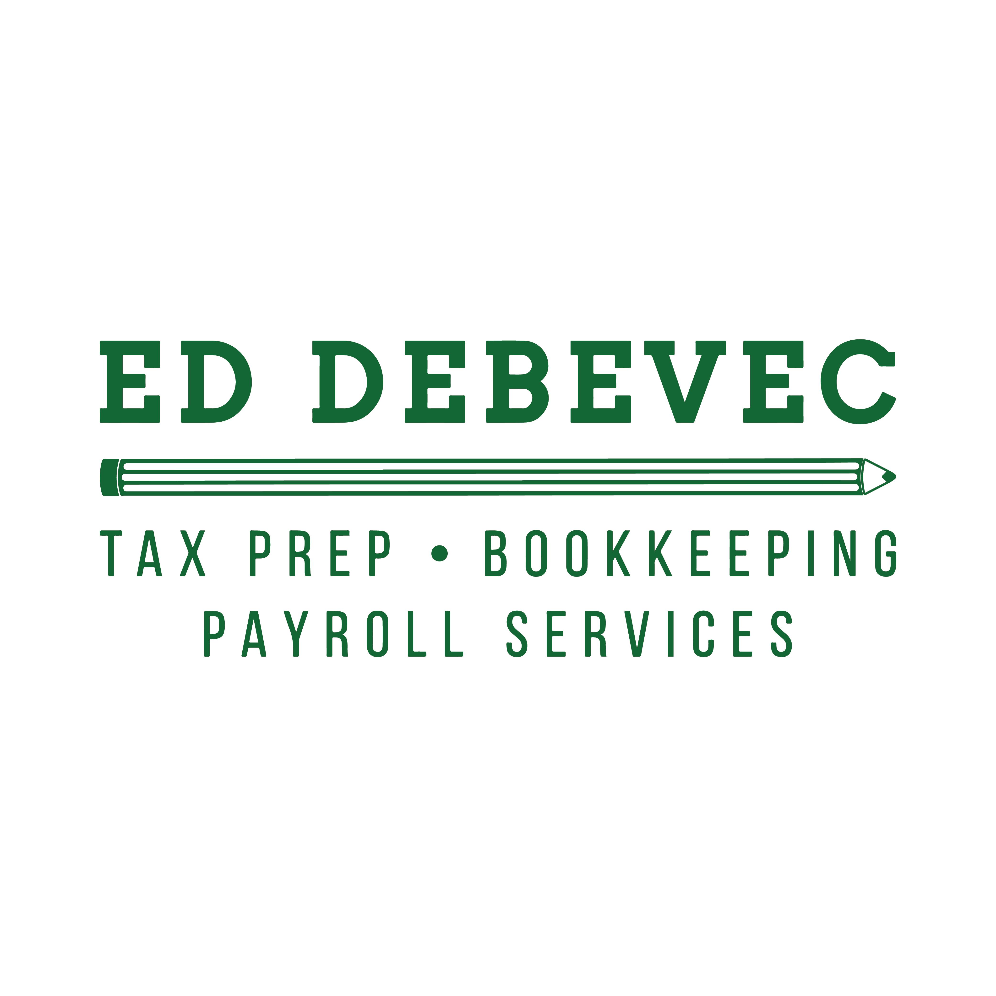 Ed Debevec