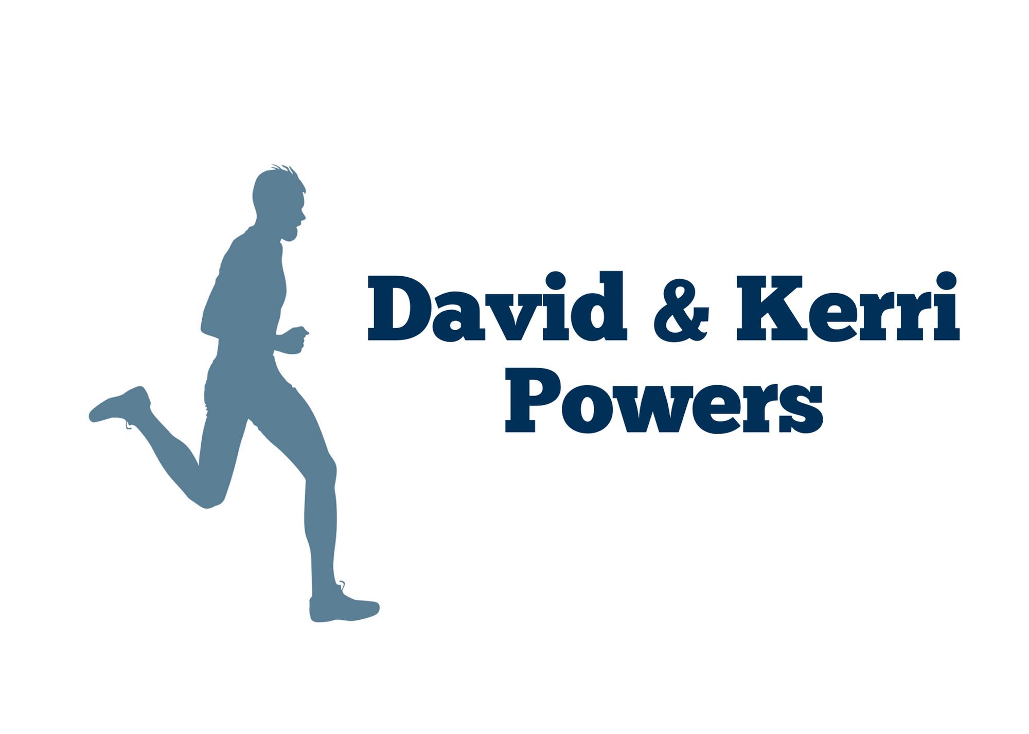 David & Kerri Powers