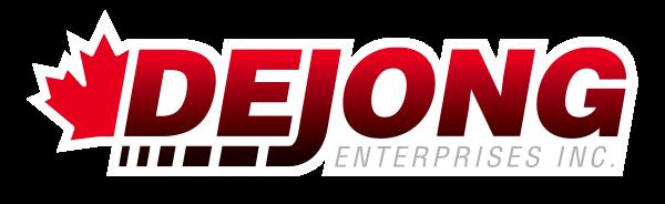 DeJong Enterprises, Inc