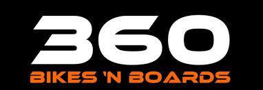 360 Bikes 'N Boards