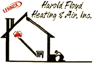 Harold Floyd Heating & Air