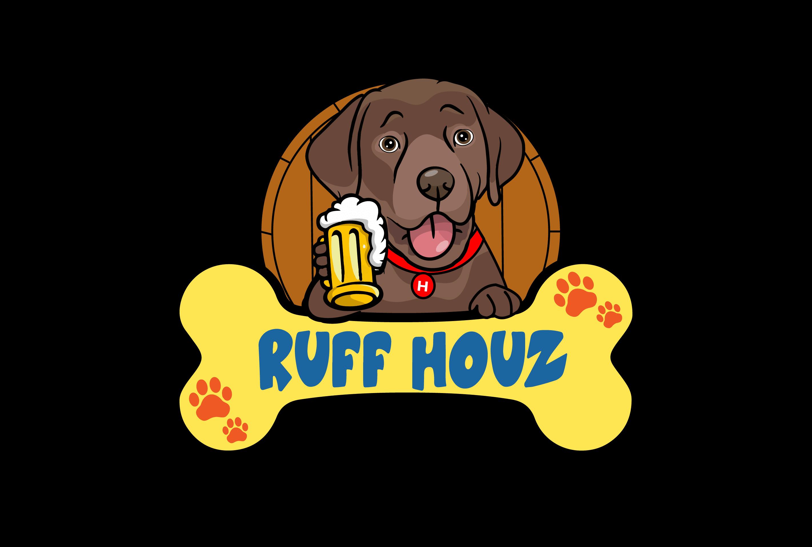 Ruff Houz Bark Park