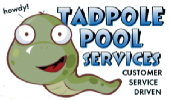 Tadpole Pool  Services