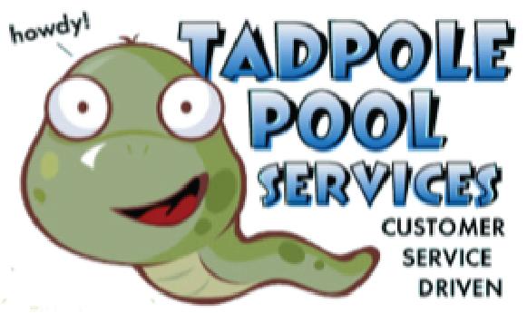 Tadpole Pool  Services