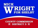Mick Wright for Shelby