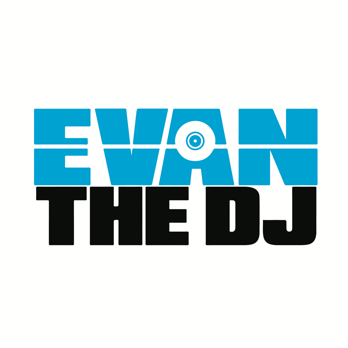 Evan the DJ