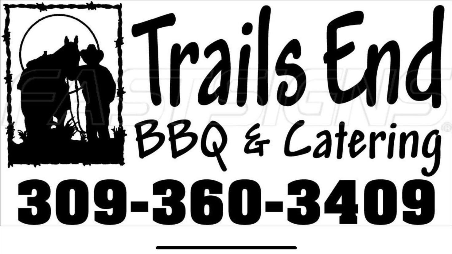 Trails End BBQ and Catering
