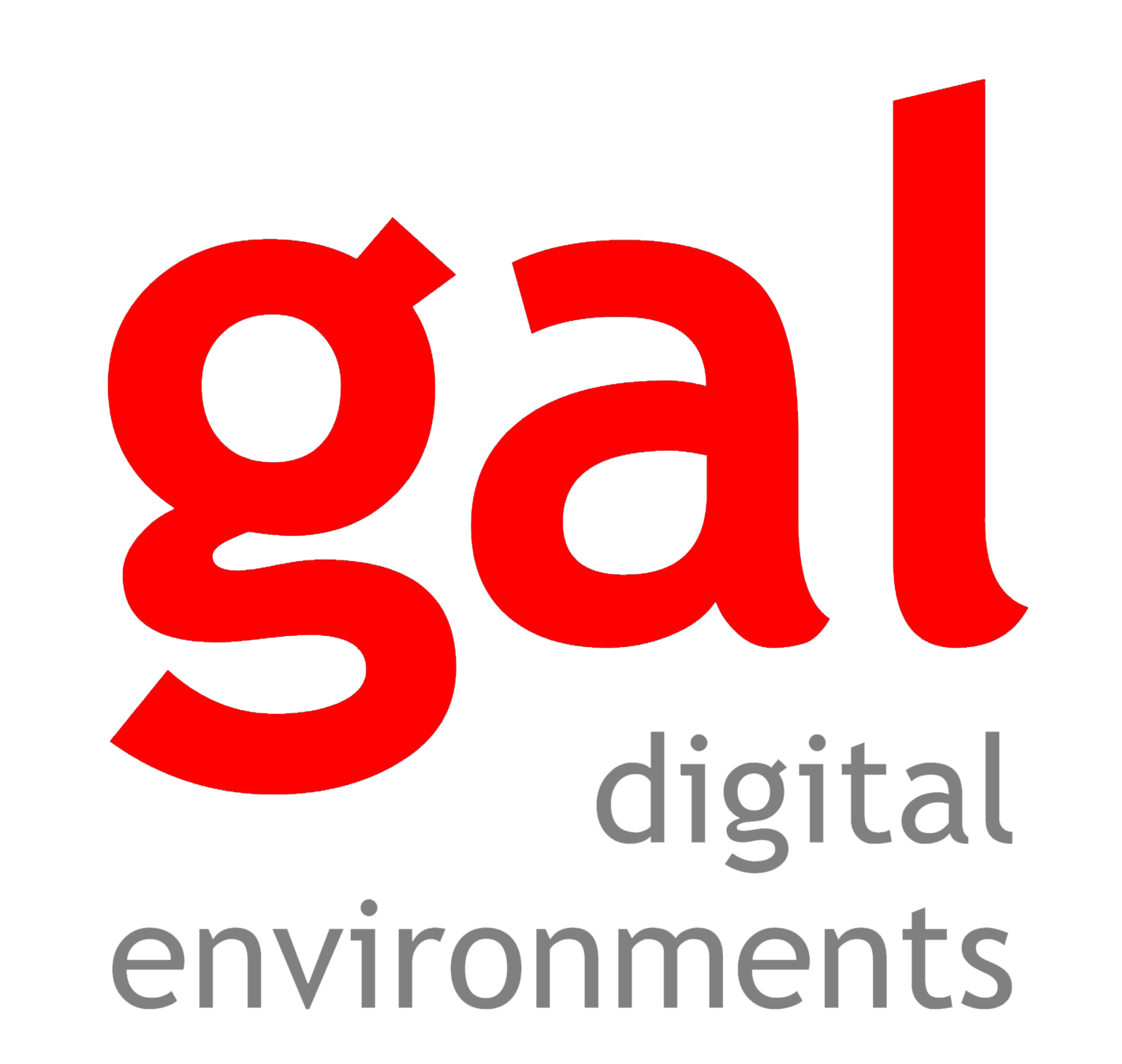 Walk Sponsor - gal digital environments
