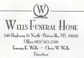 Wells Funeral Home