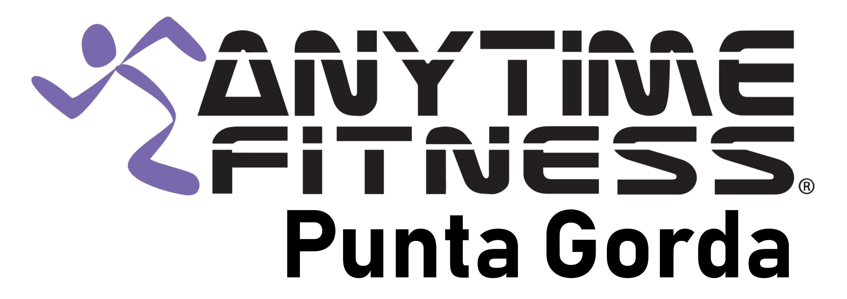 Anytime Fitness Punta Gorda