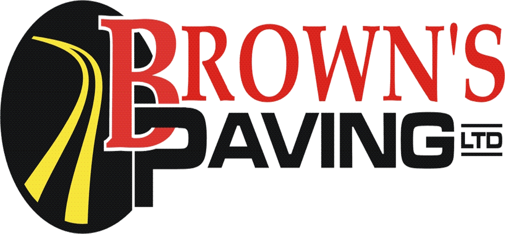 Brown's Paving Ltd. - PAID