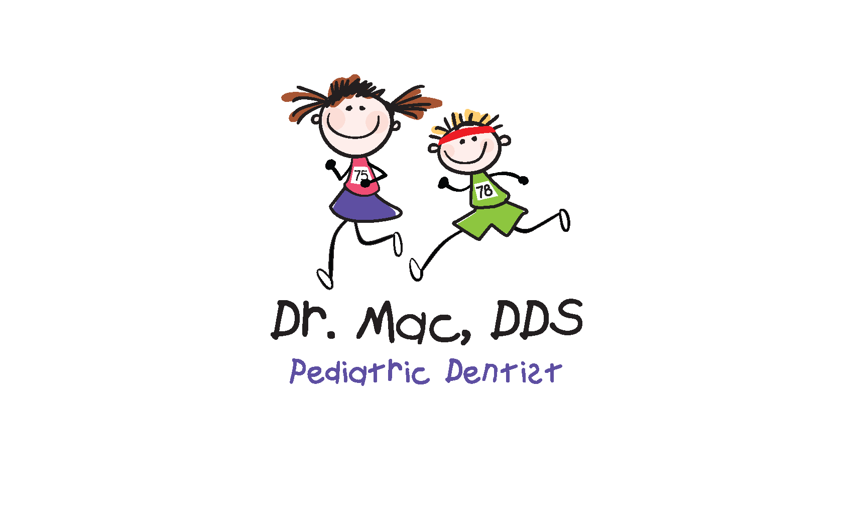 Dr. Mcaninch Pediatric Dentist