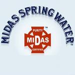 Midas Spring Water