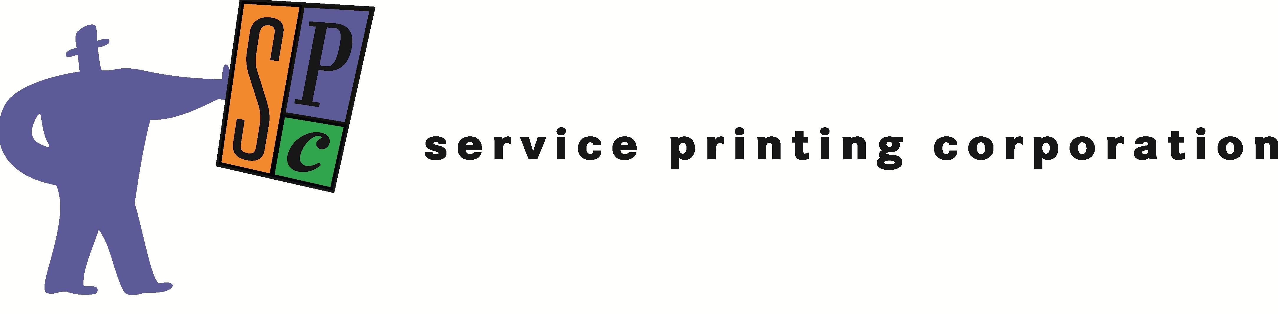 Service Printing Corporation