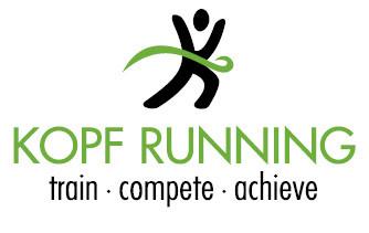 Kopf Running