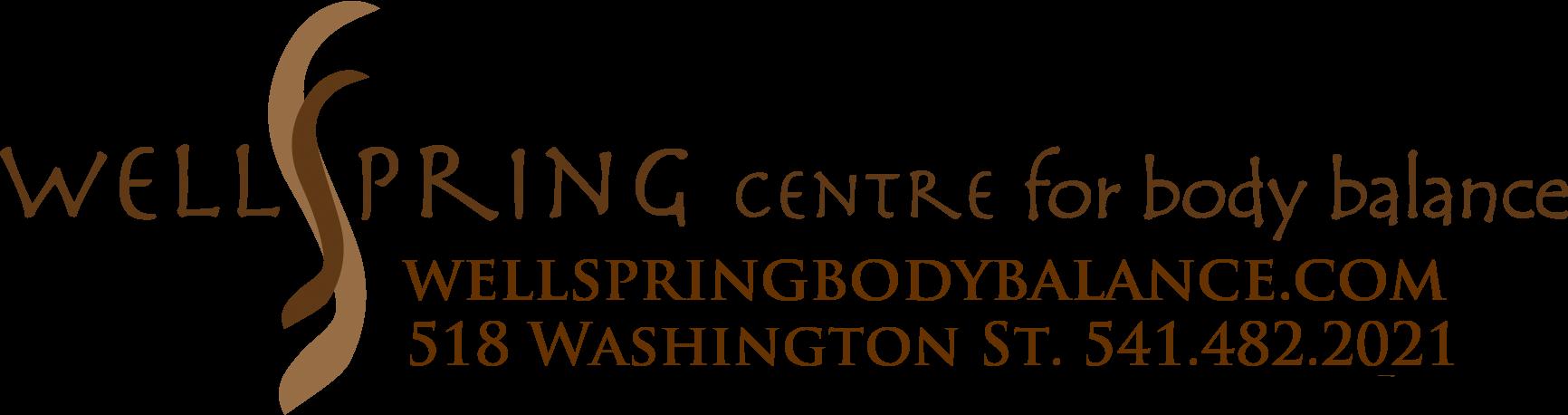 Wellspring Body Balance