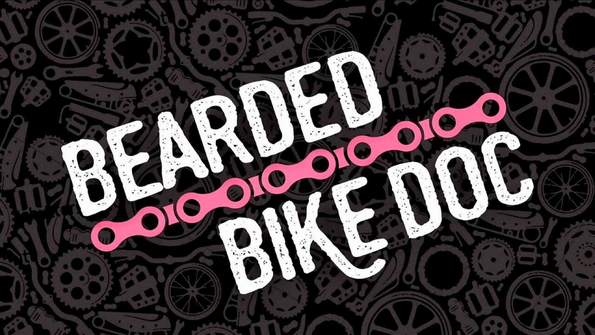 Bearded Bike Doc