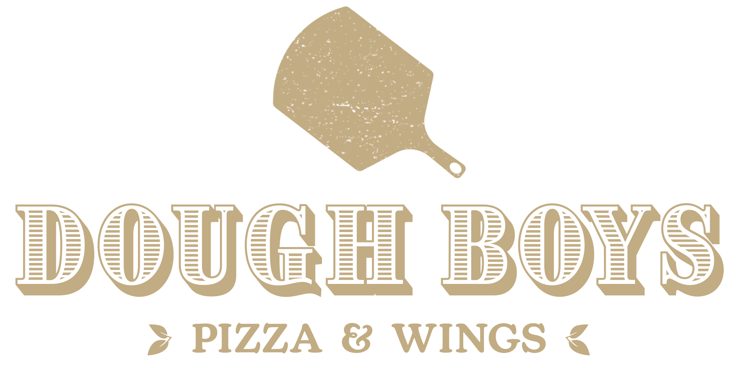 Dough Boys Pizza