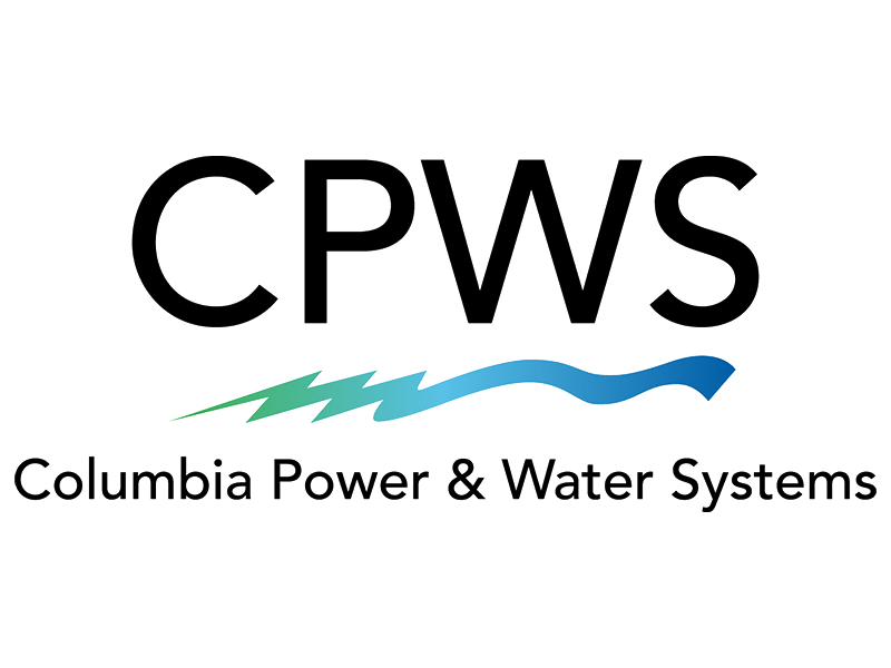 Columbia Power and Water Systems