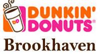Silver_Dunkin Donuts
