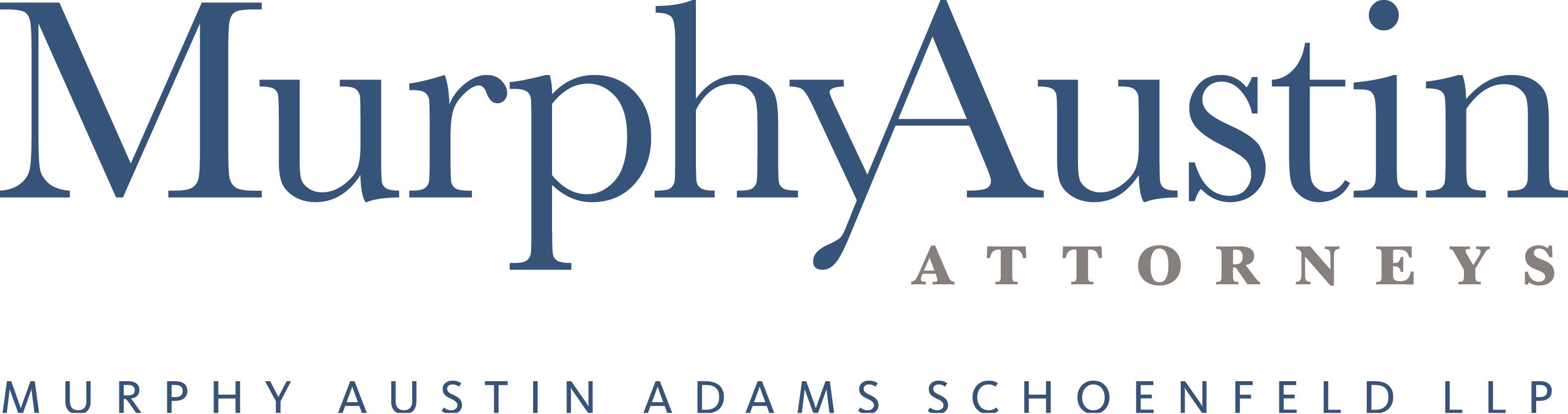 Murphy Austin Adams & Shoenfeld LLP