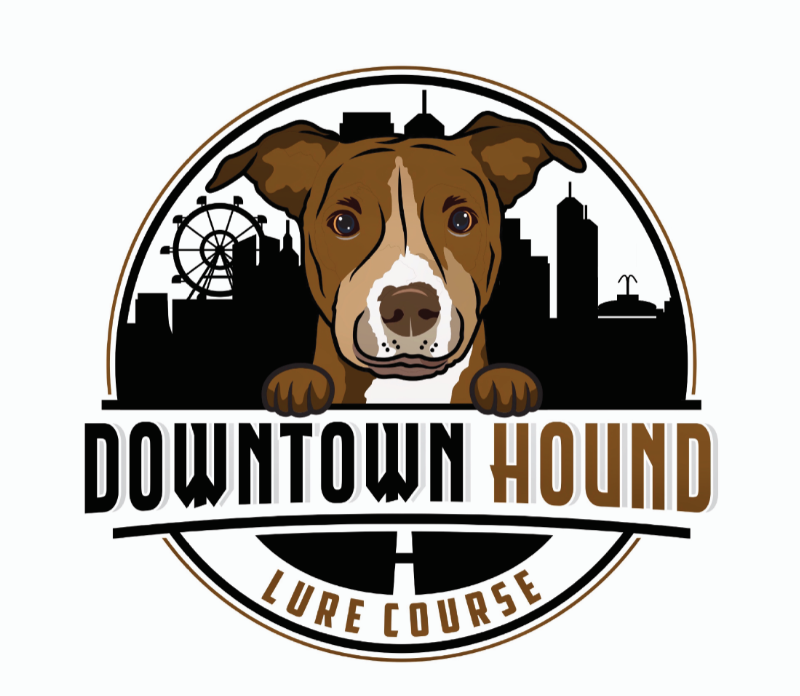 Downtown Hound Lure Course