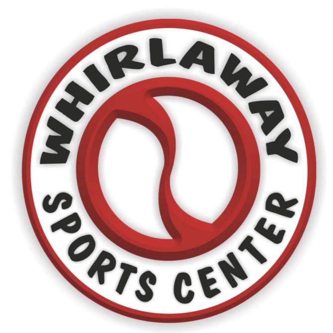 Whirlaway Sports Center