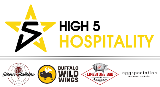 High 5 Hospitality