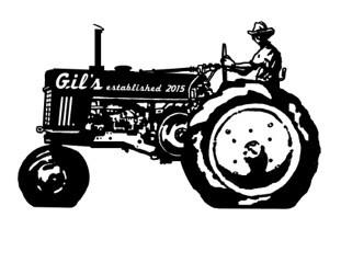 Gil's of Ashland