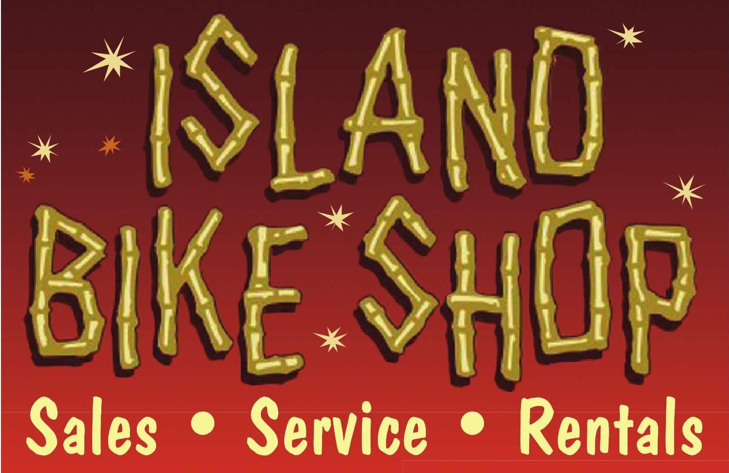 Island Bike Shop
