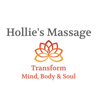 Hollie's Massage