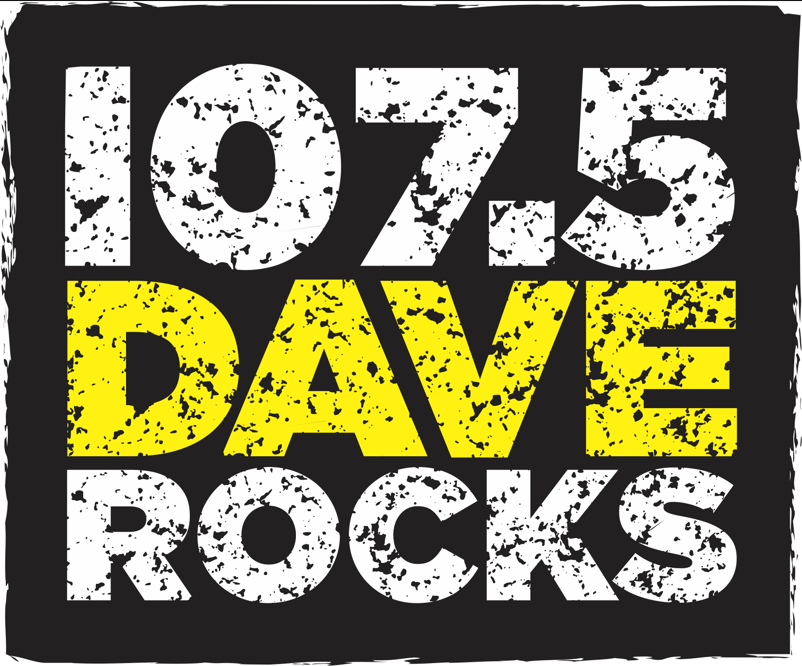 107.5 Dave Rocks