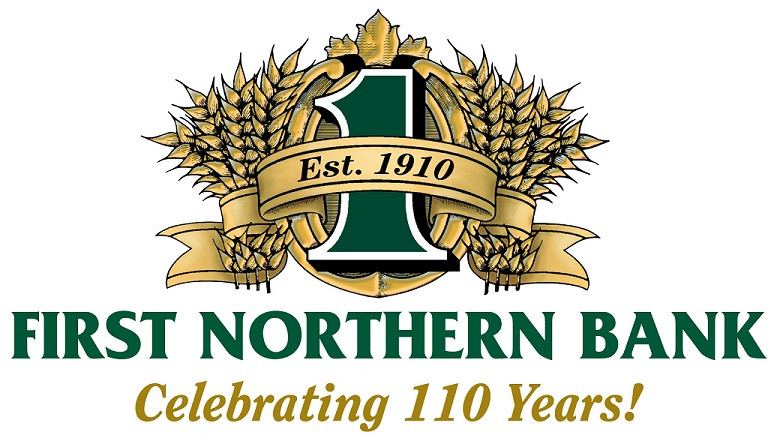 First Northern Bank - 60 Mile Sponsor